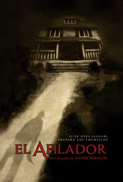 El Afildaor (Teaser)