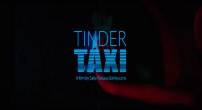Tinder Taxi