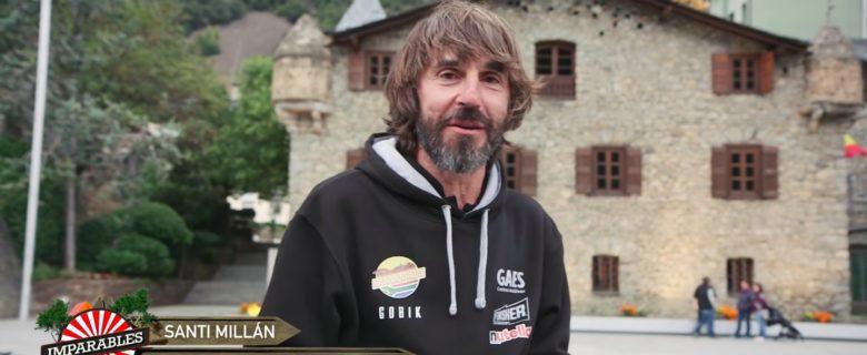 Imparables – Andorra Bike Race