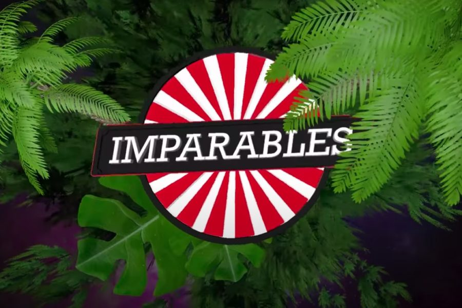 Imparables – Swiss Epic 2019