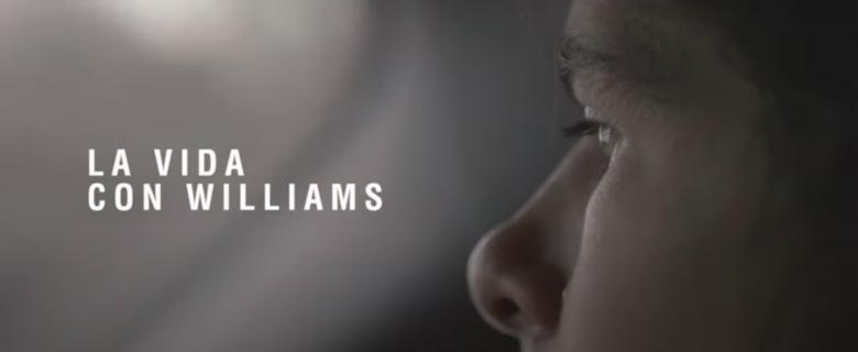 La Vida con Williams – Documental